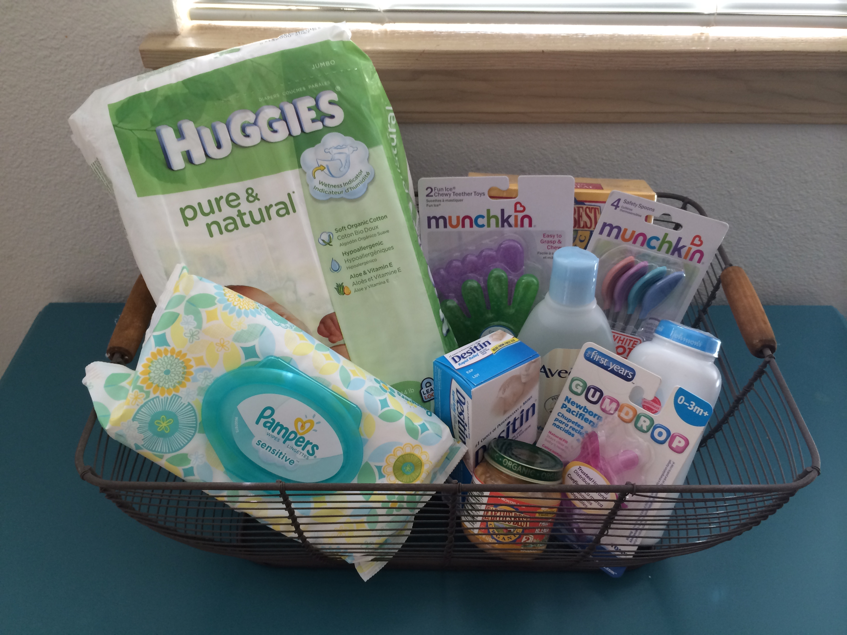 Best Baby Gifts Ireland : Baby shower games and goodies the petite stag