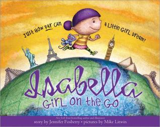 Isabella Girl on the Go