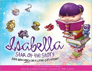 Isabella Star of the Story