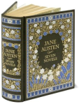 Jane Austen 7 Book Anthology