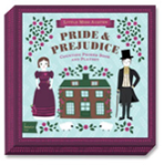Pride and Prejudice Play Set