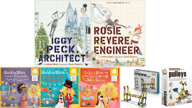 Perfect Presents for Petite Engineers