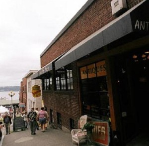 Source: Antiques at Pike Place