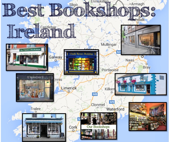 Best Bookshops Ireland