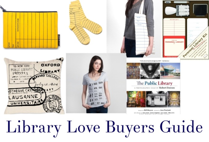 Library Love Buyers Guide