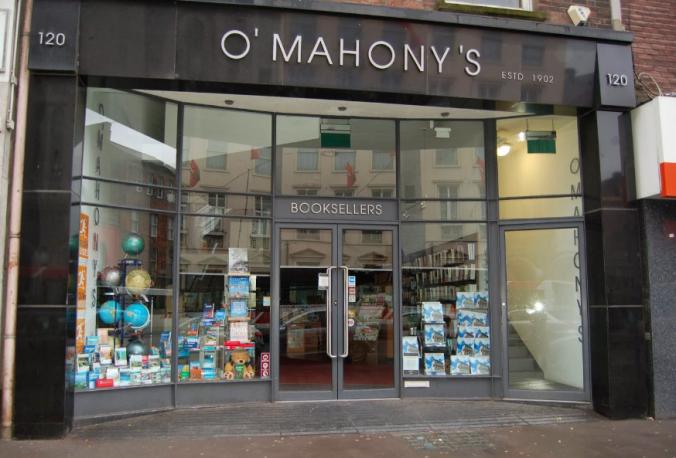 Image from O'Mahony's