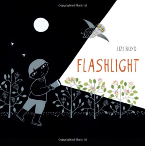Flashlight - cover