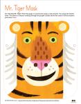Mr. Tiger Mask