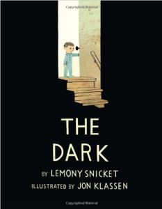 The Dark - Cover