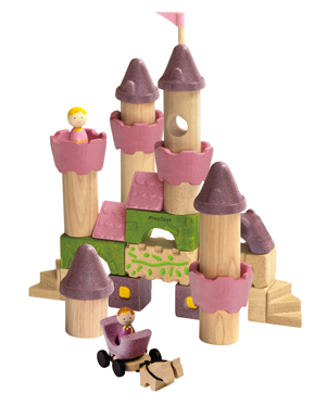 Fairy Tale Block set