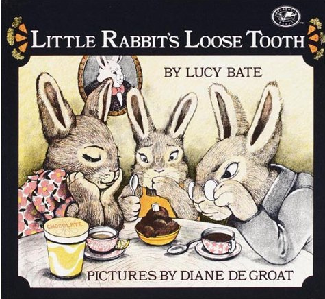 Little Rabbits Loose Tooth