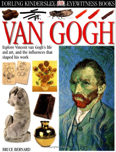 DK Van Gogh