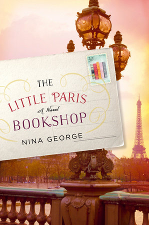 The Little Paris Bookshop a Novel